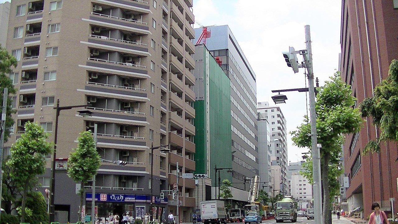 「日本橋浜町 風景」の画像検索結果