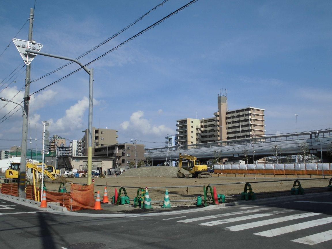 篠崎駅(都営新宿線)東部 ...