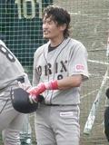 ワイルド(*´Д`)
