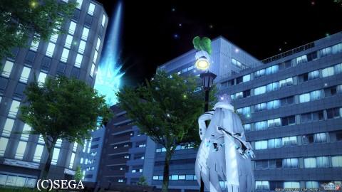 きらきら光る夜の東京