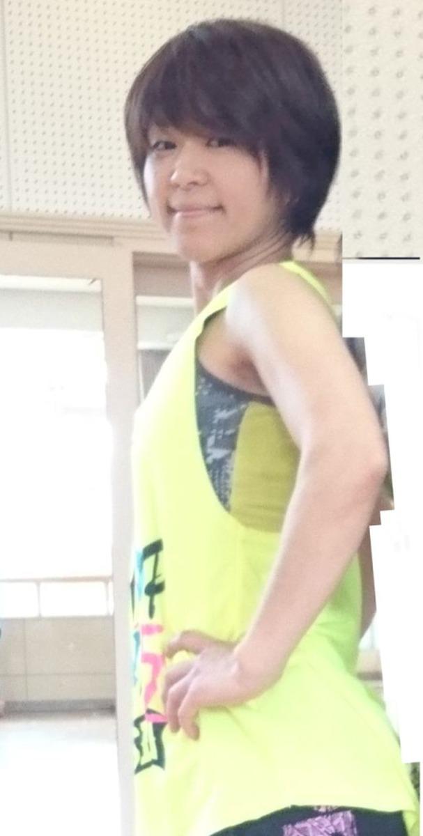 yuukoインストラクター