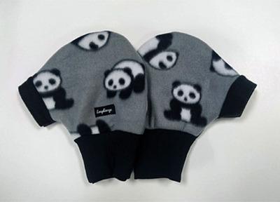 ポギー パンダ