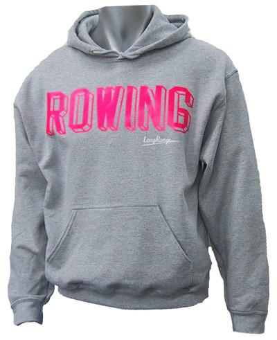パーカー ROWING 20160220灰ピンク前