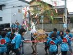 東本浦子供 2012