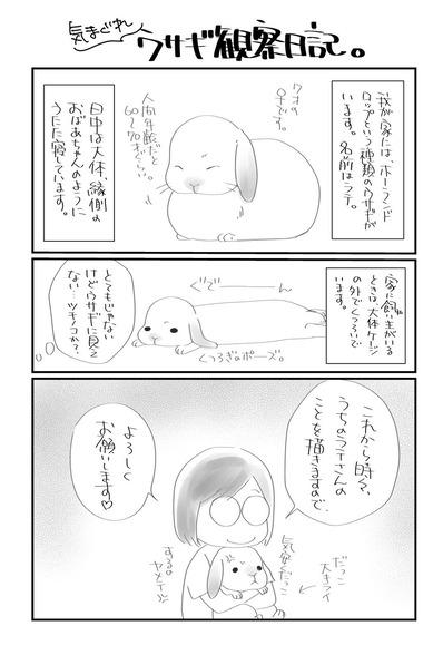 コミック-1