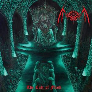 The Cult of Flesh Soul Erazer Records