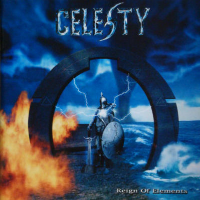 celesty reign of elements INVASION OF SOLITUDE
