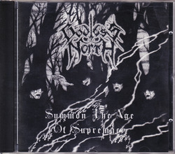 GODLESS NORTH 『Summon the Age of Supremacy』 front