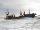 2008/1/26右舷側