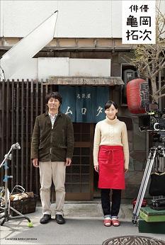 20160130 俳優 亀岡拓次 特典 36%