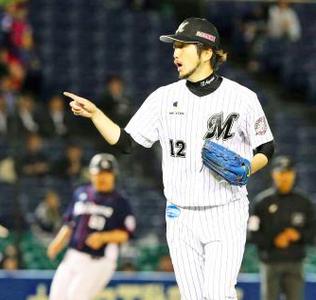 石川3勝目