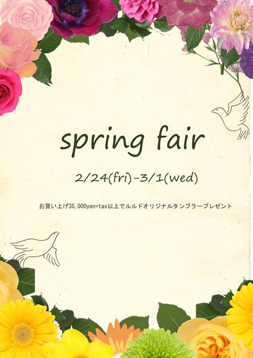 2017 springのコピー