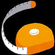 bunbougu_measure