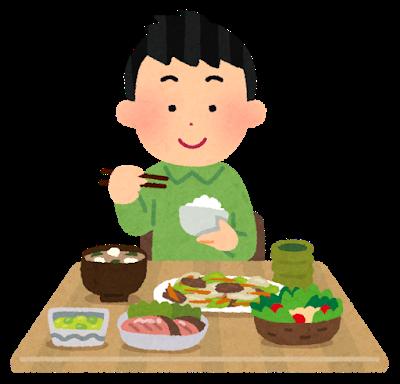【悲報】岡山のおっさん、東京で飯を食っただけで感染 「店は混んでたがお腹が空いて我慢出来なかった」