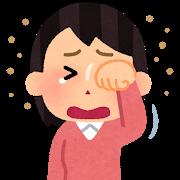allergy_kosuru_me_woman_kafun