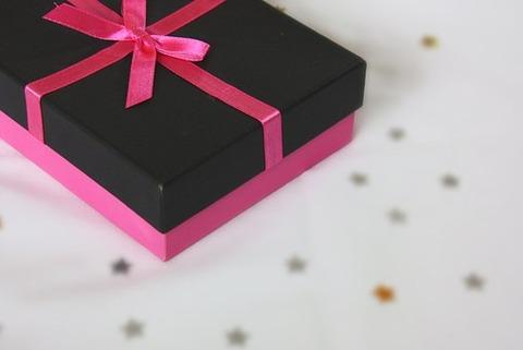 彼女にプレゼントをあげたいんだけど