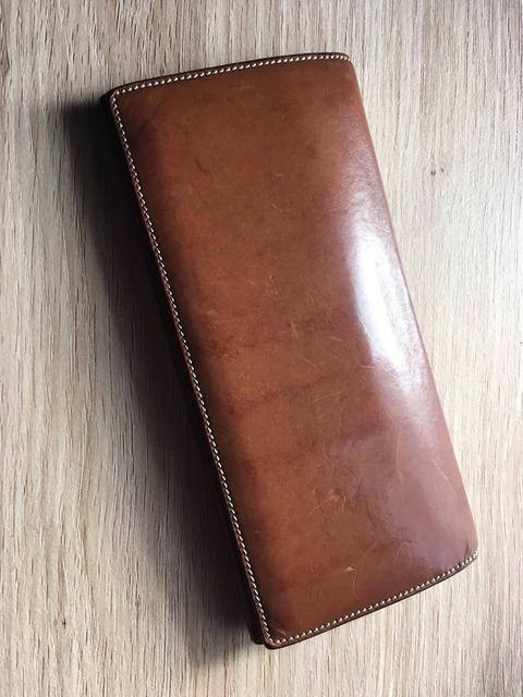 俺の財布を評価してくれ