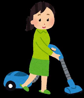一人暮らしエアプ「掃除だるい。洗濯だるい。自炊だるい」