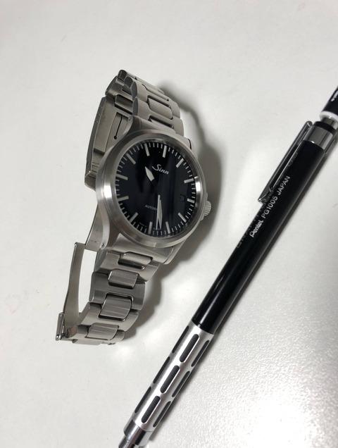 【画像】僕、マジクソかっこいいペンを購入wwwwwwwwww