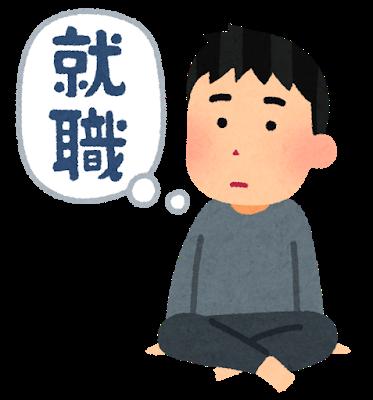 syusyoku_nayamu_neet_man