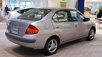 390px-1997_Toyota_Prius_01