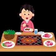 yakiniku_hitori_woman (1)