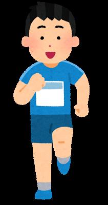 sports_run_syoumen_man_zekken