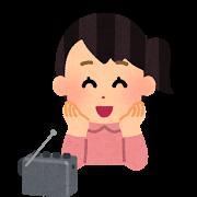 radio_happy_woman