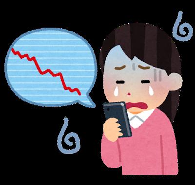 kabu_chart_smartphone_woman_cry