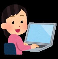 computer_writer_woman