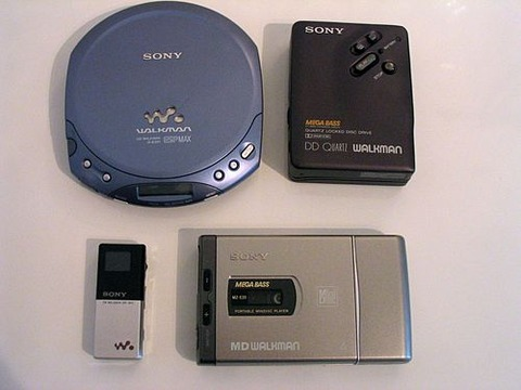 500px-SonyWalkmanFamily