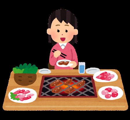 ワイ「焼肉食べたい」 彼女「じゃあお肉とタレ買ってくるね!」←えぇ…