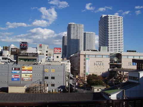 【画像】横浜第二の都市こんなレベルwwwwwwwwwwwwww
