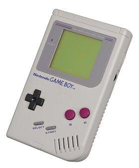 ゲームボーイアドバンスまでは乾電池が必要だったという事実www