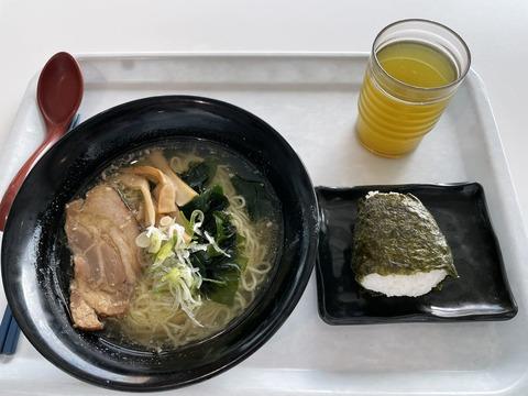【画像】工場勤務の今日の社食250円wwww