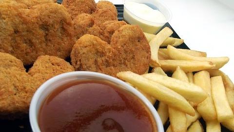 chicken-nuggets-246179__340