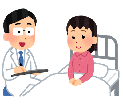 medical_nyuin_doctor_woman