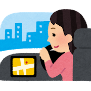 car_navigation_woman