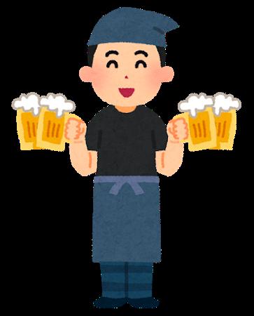 大阪で居酒屋店長してるんやけどもう限界かもしらん