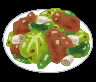 回鍋肉←世界一美味いだろこれ