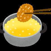 cooking_ageru_korokke