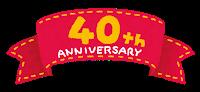 anniversary40
