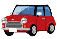 car_compact4_red