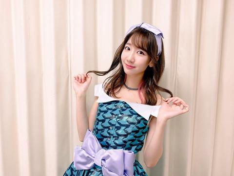 【AKB48】柏木由紀(28)「1日4回スカウトされた」 ファン驚き「凄すぎ」「さすがスカウトマン!見る目ある」