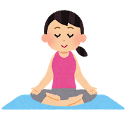 yoga_meisou