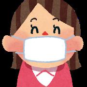 【悲報】日本人さん、マスクが好きすぎる