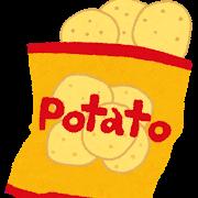 【朗報】ポテトチップスで1番美味い味が見つかる!
