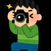 ワイ「カメラ持ってお祭り撮りに行くンゴ」敵1「盗撮か?」敵2「性犯罪者?」