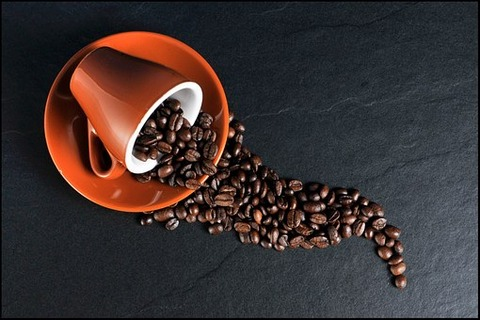 カフェイン抜いたら頭痛が半端ない