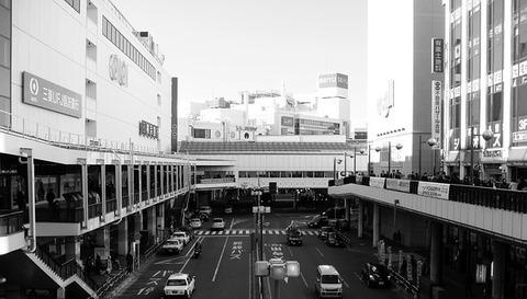 東京初心者なんだけど八王子と町田ならどっちの方が住みやすい?